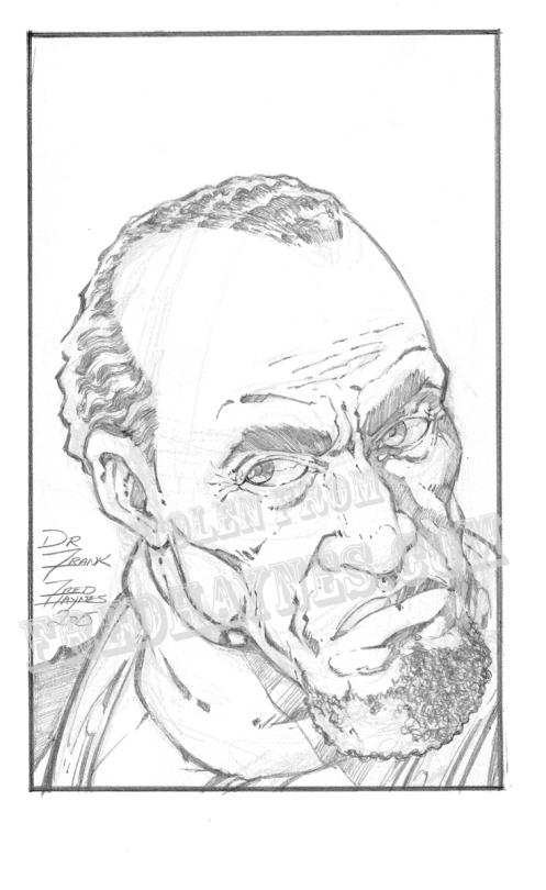 Fred Haynes