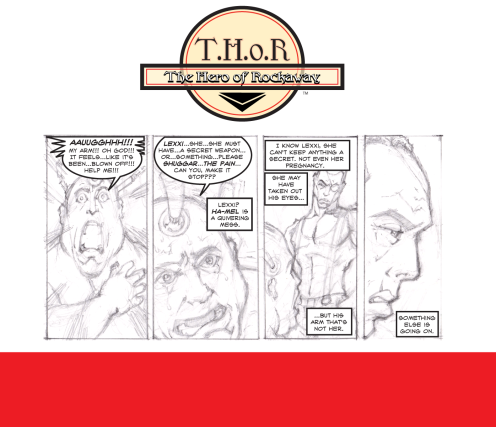 t-h-o-r_49_pencils_lettered